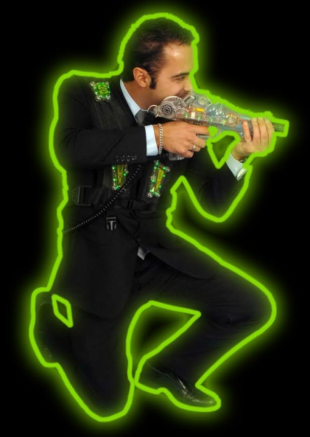 entreprise ce laser game millenium chambly